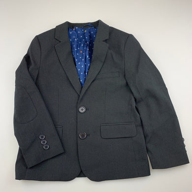 Boys Brooklyn Industries, formal / wedding suit jacket / blazer, EUC, size 5