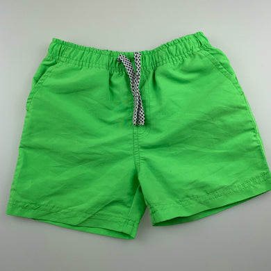 Boys Favourites, lightweight board shorts, elasticated, GUC, size 5,