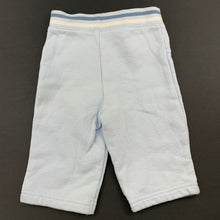 Load image into Gallery viewer, Boys Next, fleece lined cotton track / sweat pants, GUC, size 00