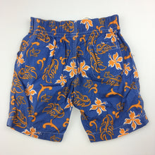 Load image into Gallery viewer, Boys Target, cotton shorts, elasticated waist, GUC, size 000