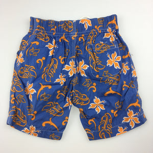 Boys Target, cotton shorts, elasticated waist, GUC, size 000