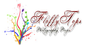 FloffyTops Photography Props, high quality handmade newborn photo props