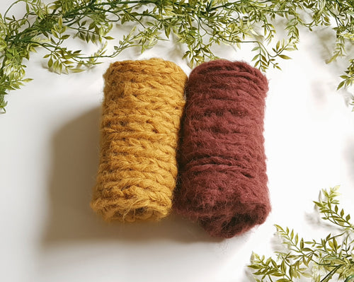 NEW COLOURS - Dream-like Blanket Chunky Layer, Basket Stuffer