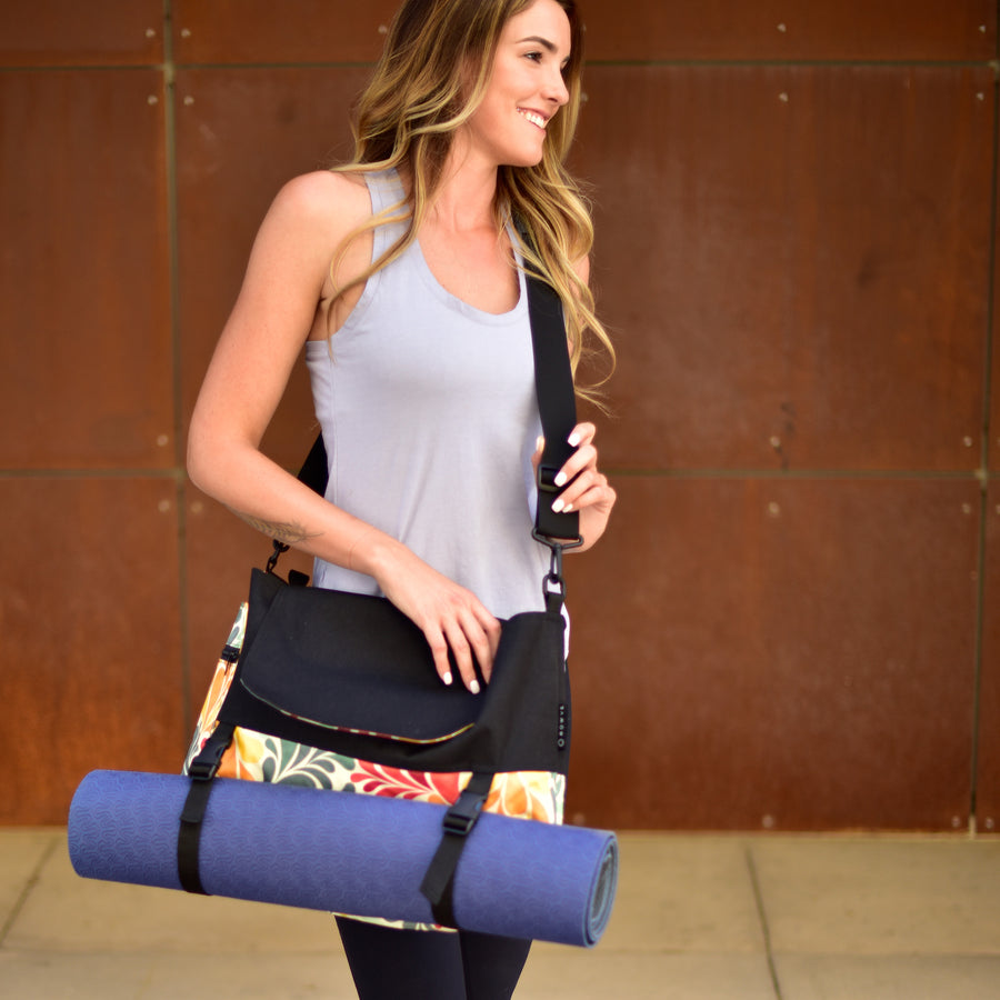 Go Anywhere Yoga Bag