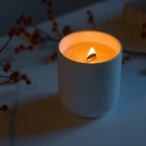 Wildling Ceramic Candle - TheArtsyBox