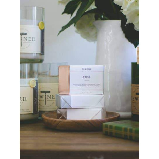 Rose Bar Soap - TheArtsyBox