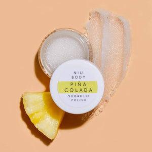 Vanilla Sugar Lip Polish - TheArtsyBox
