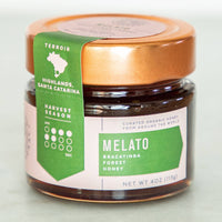 Melato - Organic Bracatinga Forest Honey - TheArtsyBox