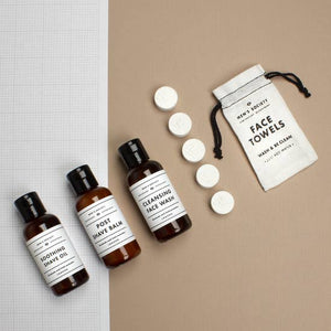 Smooth Operator Shave Set - TheArtsyBox
