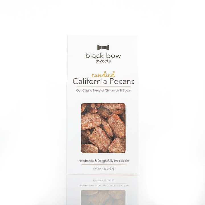 California candied pecans