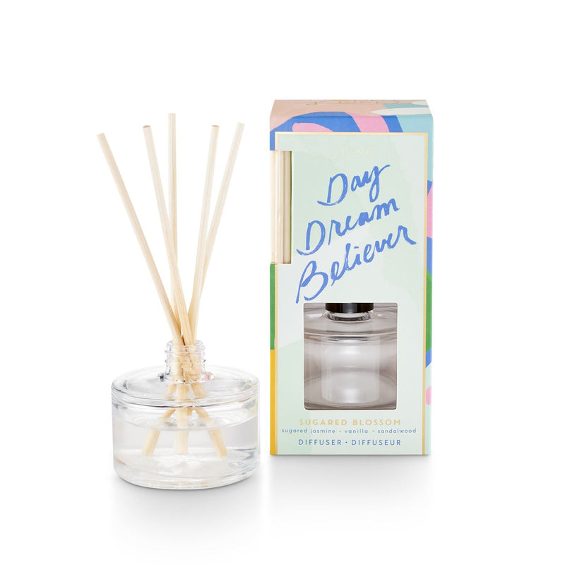 Sugared Blossom Happy Little Diffuser - TheArtsyBox