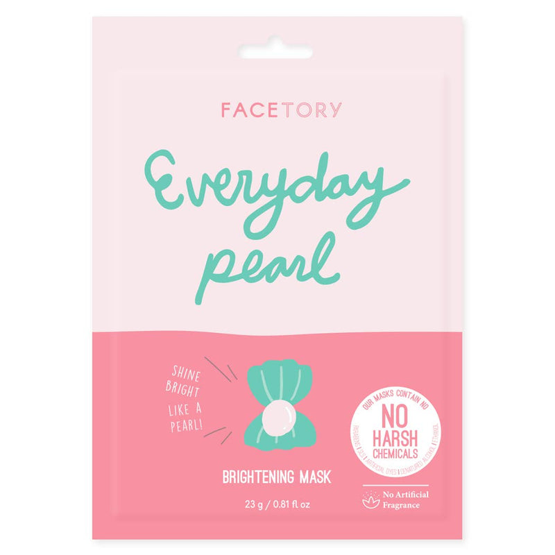 Facetory face mask