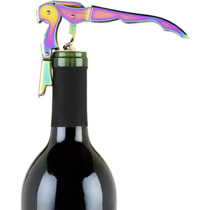 Mirage: Double Hinged Corkscrew - TheArtsyBox