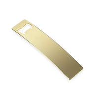 Luster Gold Bottle Opener by True - TheArtsyBox