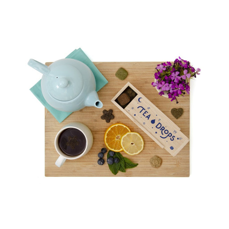Medium Tea drops assortment box - TheArtsyBox