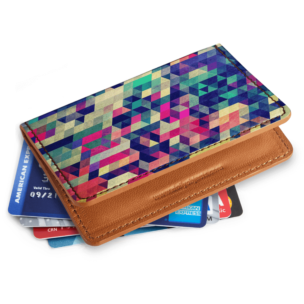 Atym Card Wallet - TheArtsyBox