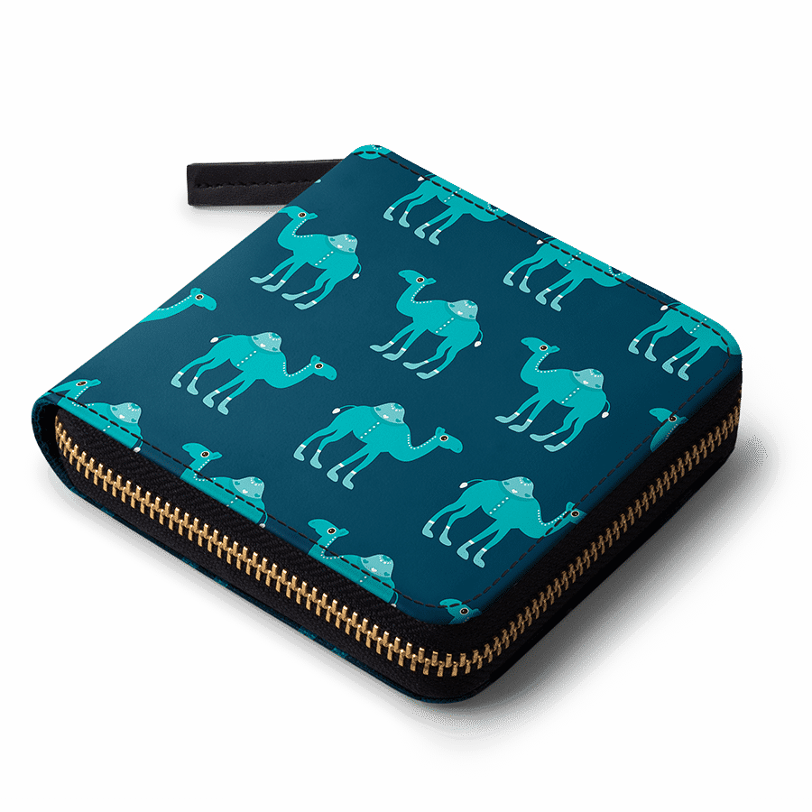 BLUE-CAME-MKE-ZIP-WALLET