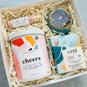 Cheers - TheArtsyBox