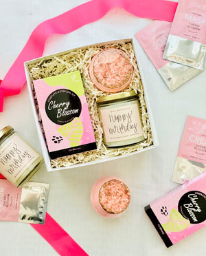 Birthday Wish - TheArtsyBox