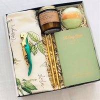 Fresh as mint - TheArtsyBox