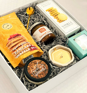 Mothers day gift boxes