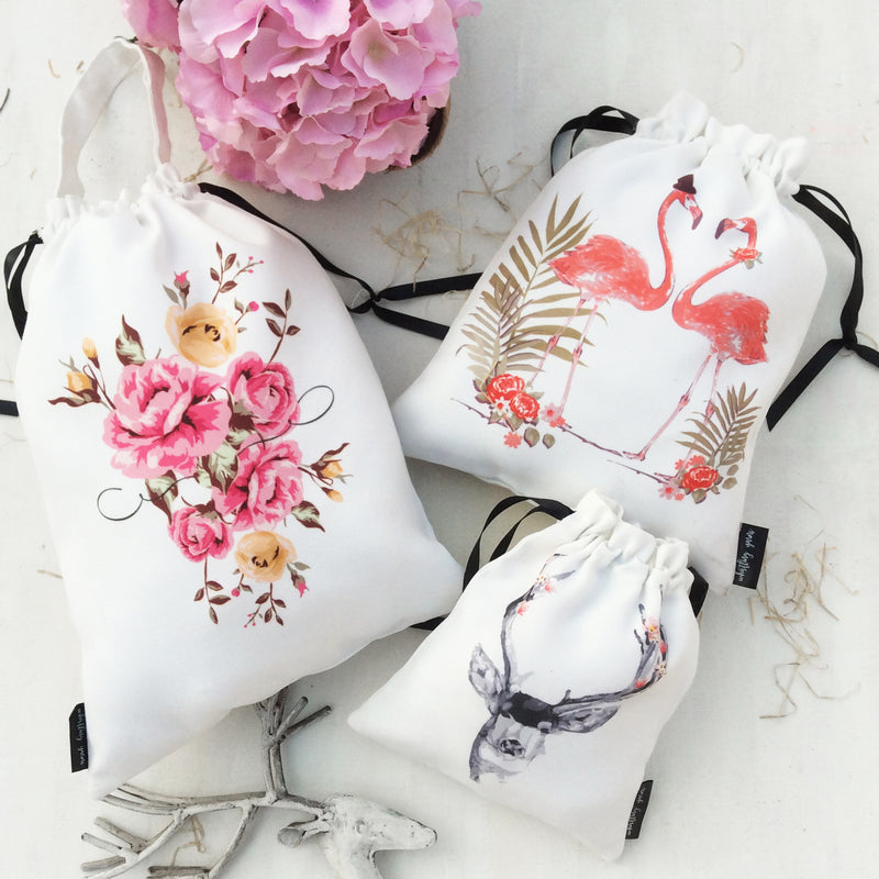 Utility Gift bags