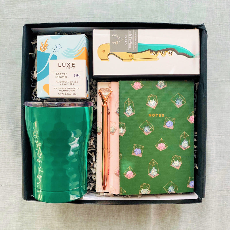 Green Meadow - TheArtsyBox