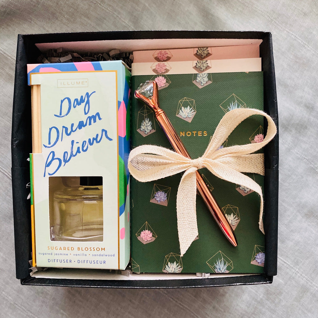 Day Dream - TheArtsyBox