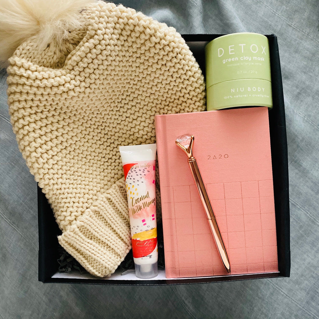Let's get cozy - TheArtsyBox