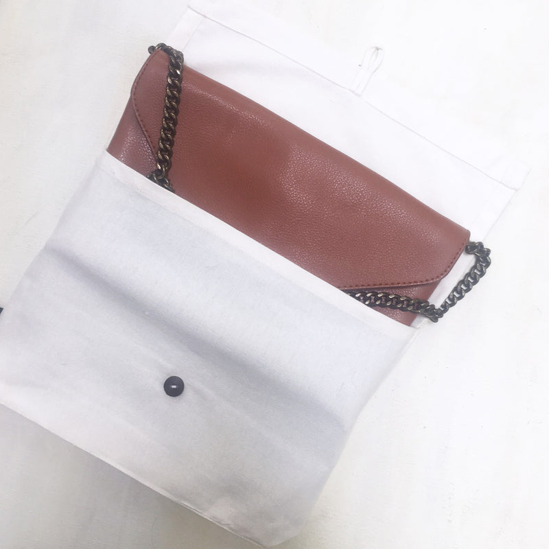 Dustbags for Handbags & Clutches - TheArtsyBox