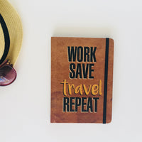 Travel inspired - TheArtsyBox