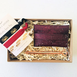 Pretty Plum - TheArtsyBox