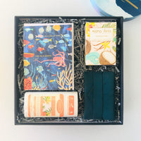 Summer Vibes - TheArtsyBox