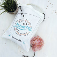 Travel Laundry Bags - TheArtsyBox