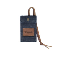 MERCHANT™ LUGGAGE TAG - TheArtsyBox
