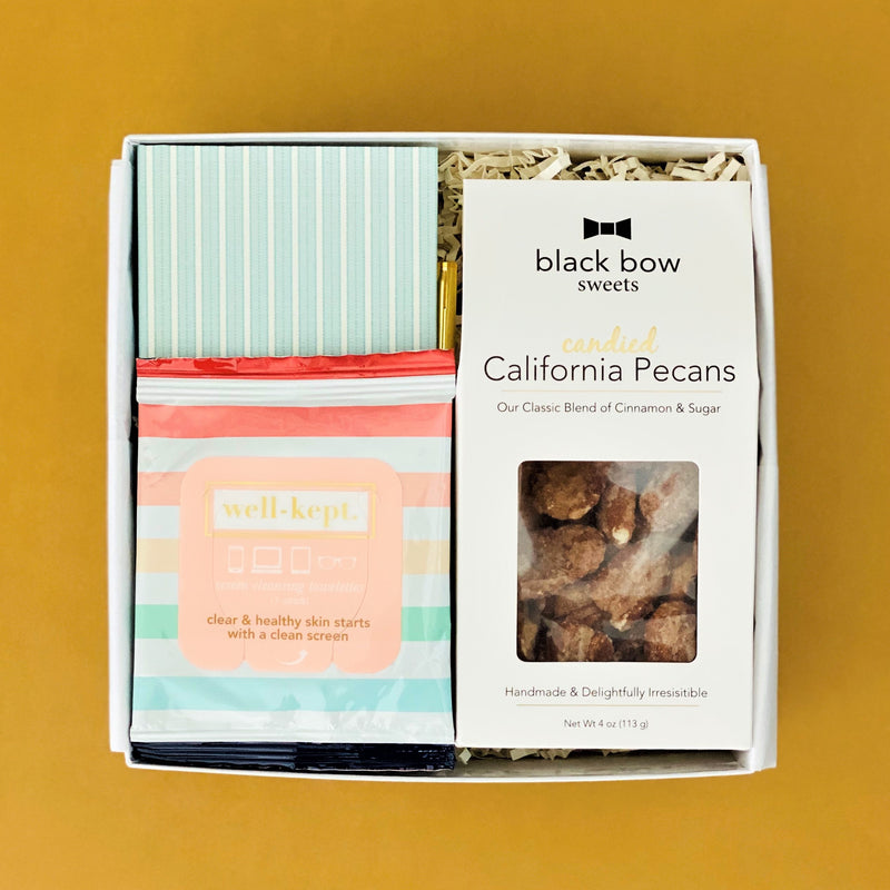 Take a break gift box