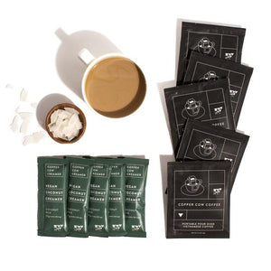 Coconut Latte - 5 Pack - TheArtsyBox