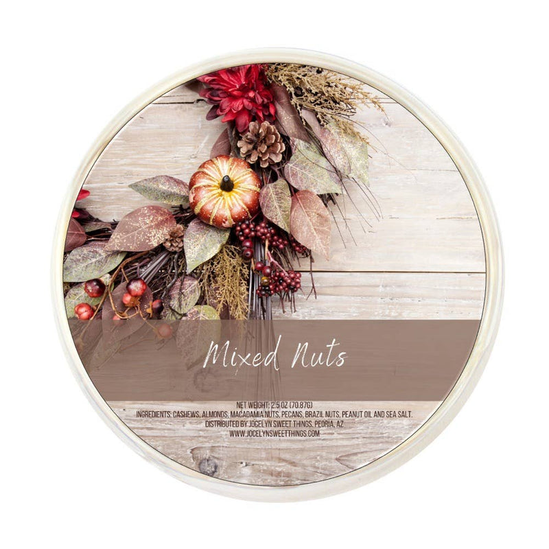 The Holiday Collection Mixed Nuts