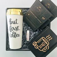 Freshly Brewed - TheArtsyBox