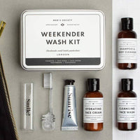Weekender Wash Kit - TheArtsyBox