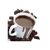 Deluxious dark drinking chocolate - TheArtsyBox