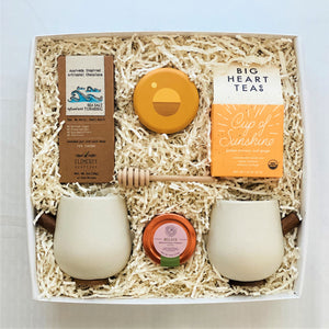 Cup of sunshine - TheArtsyBox