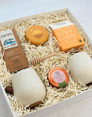 Tea for Two - TheArtsyBox