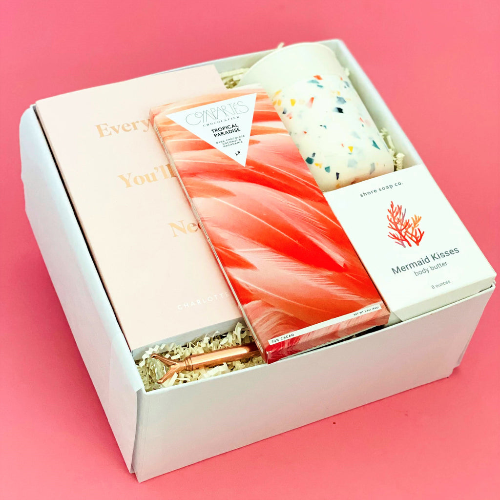 gift boxes for her