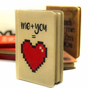 Me + You - TheArtsyBox