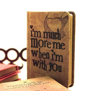 I am much more me... - TheArtsyBox