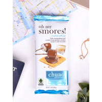 Oh My S'mores! - TheArtsyBox