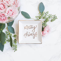 Pretty Things - TheArtsyBox