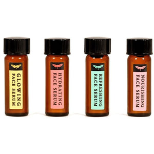 Face Serum Samples - For All Skin Types