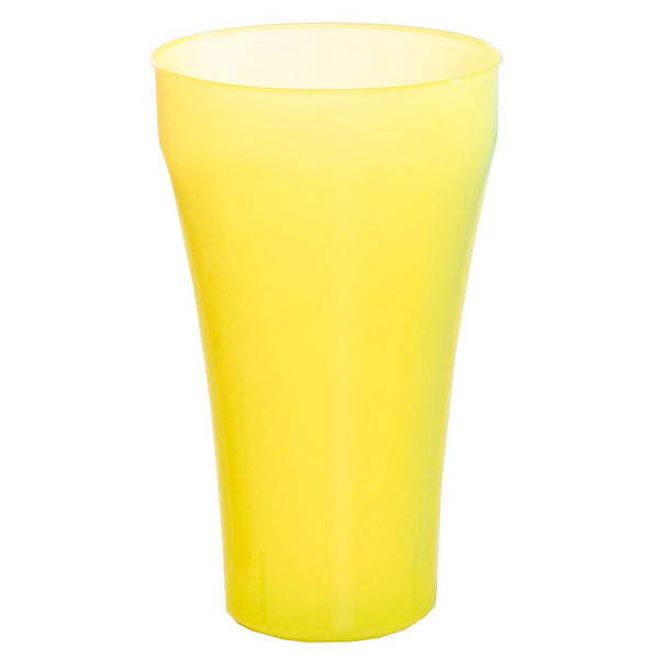 Vaso new big PP 800cc x 6u.